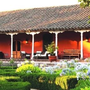 Vinos, gastronomía y cultura en Viña SantaRita