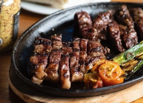 Meat & Wine: para compartir enCuerovaca