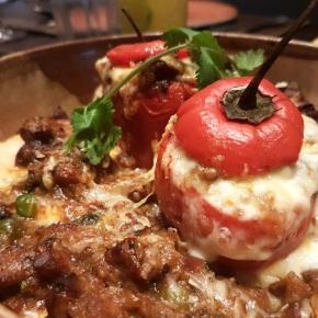 Panchita: sazón yalegria
