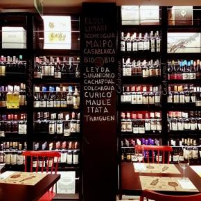 Catad'Or Wine Barra: hay algo nuevo quedescorchar