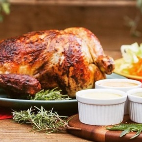 La Pollería: todo el pollo a lasbrasas