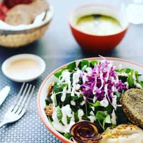 Polen: un menú saludable enProvidencia