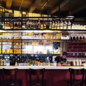 Bar Cuento Corto: el pisco comoemblema