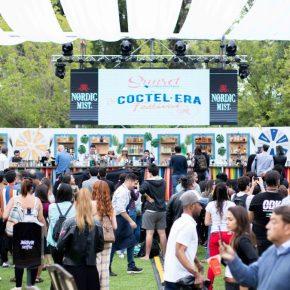 Se viene La Coctelera Festival2020
