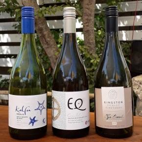 Tres Sauvignon Blanc de Casablanca para esteverano