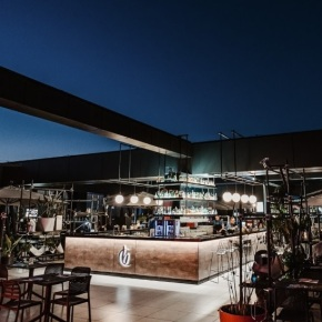 Bocacielo: comer y beber con la mejor vista deSantiago