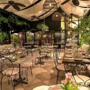 Córdova Restaurant: la terraza que debuta enVitacura