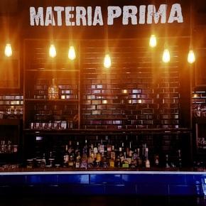 Materia Prima: el restaurant que se atrevió con el vinopinchado