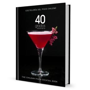 Lanzan segunda edición de 40 GradosCocktails