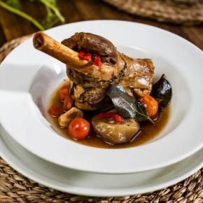 Al Vacío Gourmet: cocina de lujo a tucasa