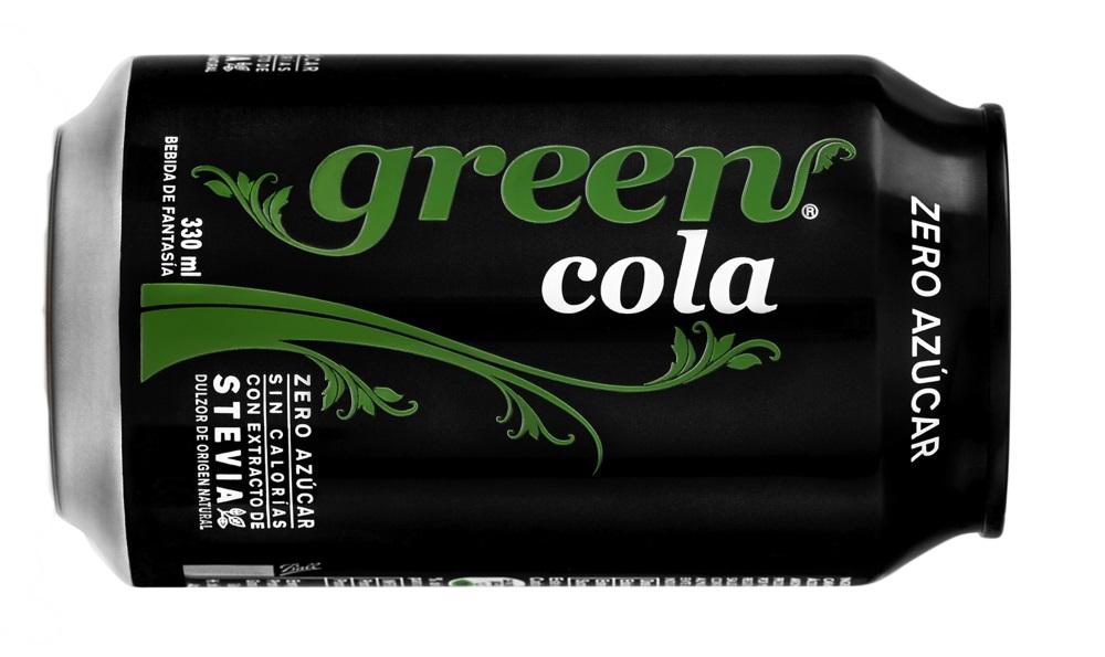 Green Cola Chile