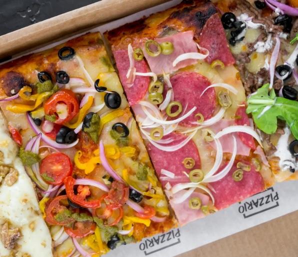 Pizzario Providencia