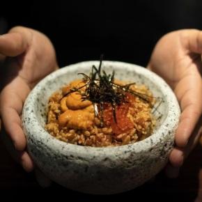 Emporio Japonés: en lo más alto de la cocinajaponesa