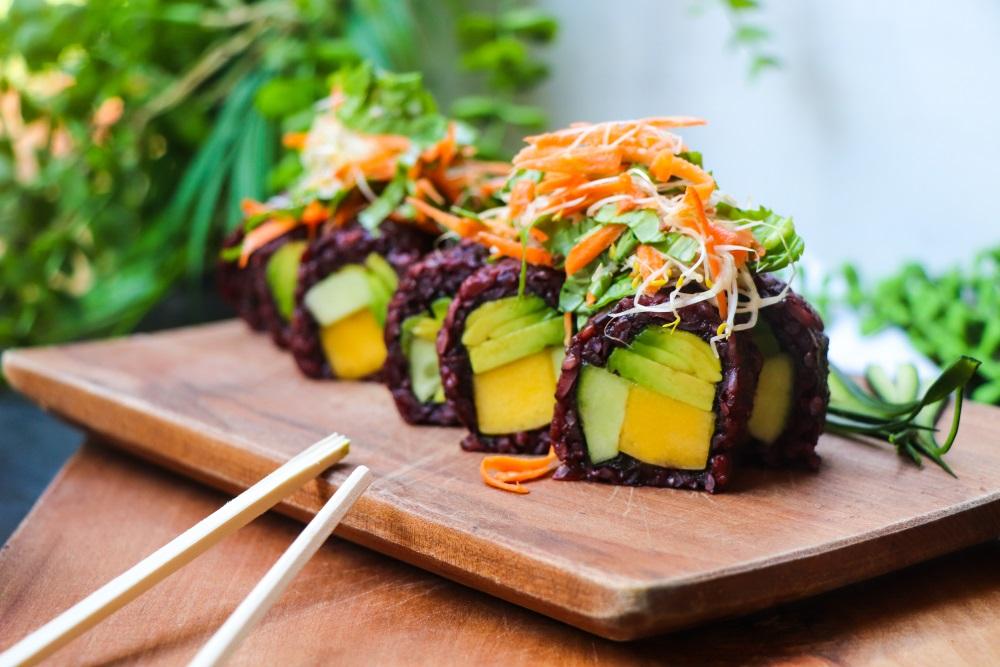 VGN Sushi