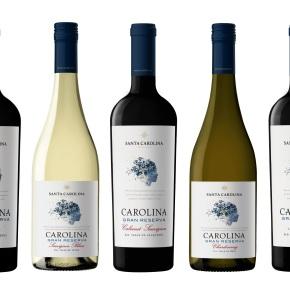 Lo nuevo de Viña SantaCarolina