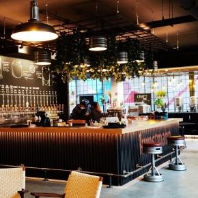Kunstmann Craft Bar debuta enSantiago