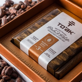 Chocolate To'ak, un rescateancestral